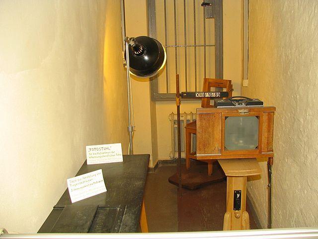 Silla fotografía Stasi