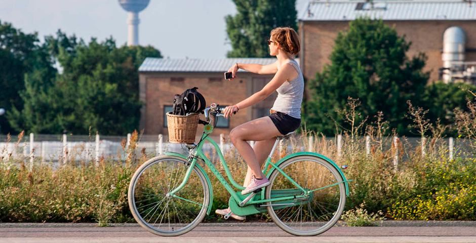 Tour por Belín en bicicleta