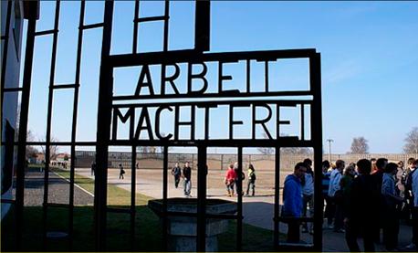 Visita el Museo y Memorial de Sachsenhausen