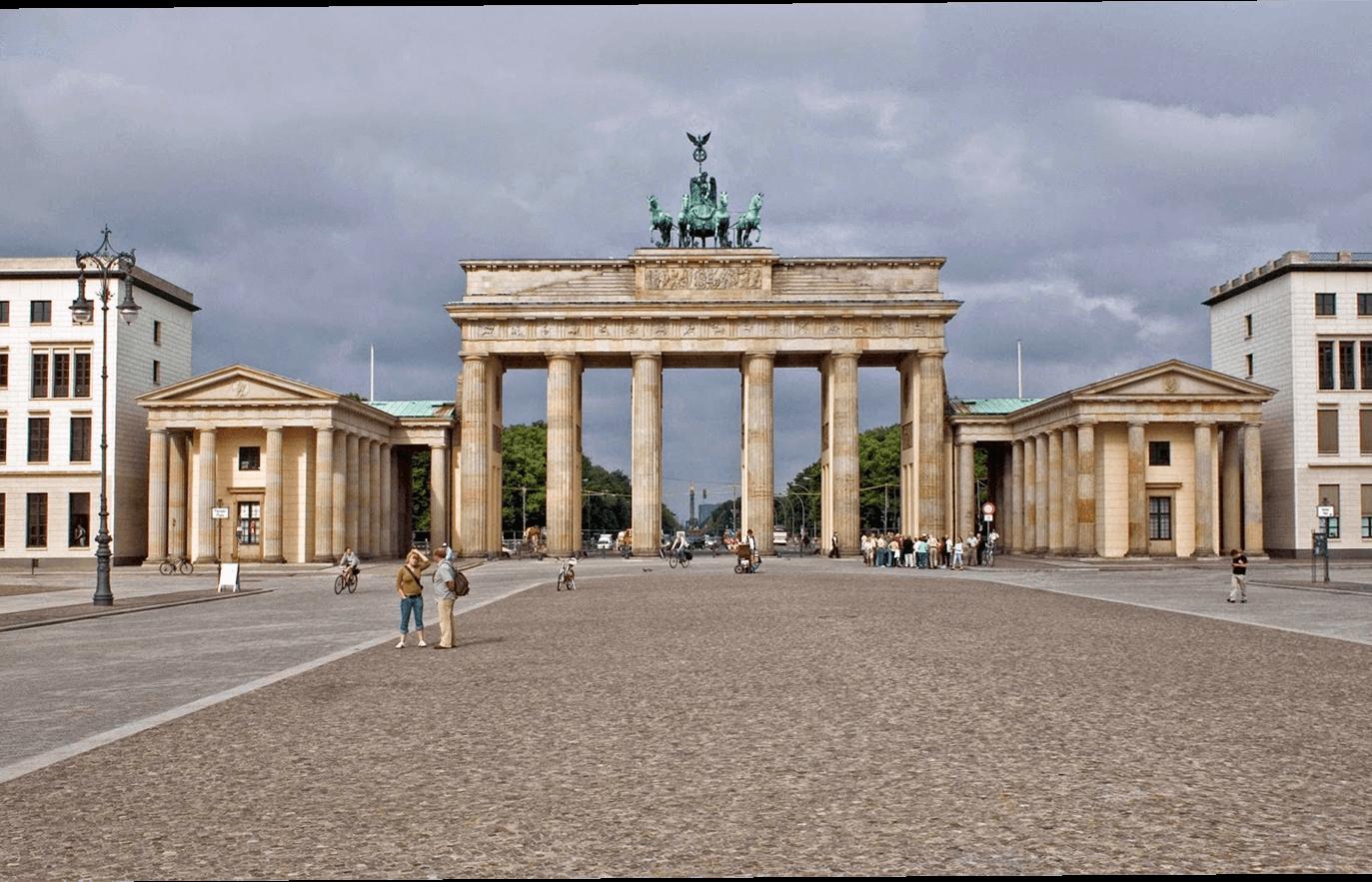 Free tour Berlín