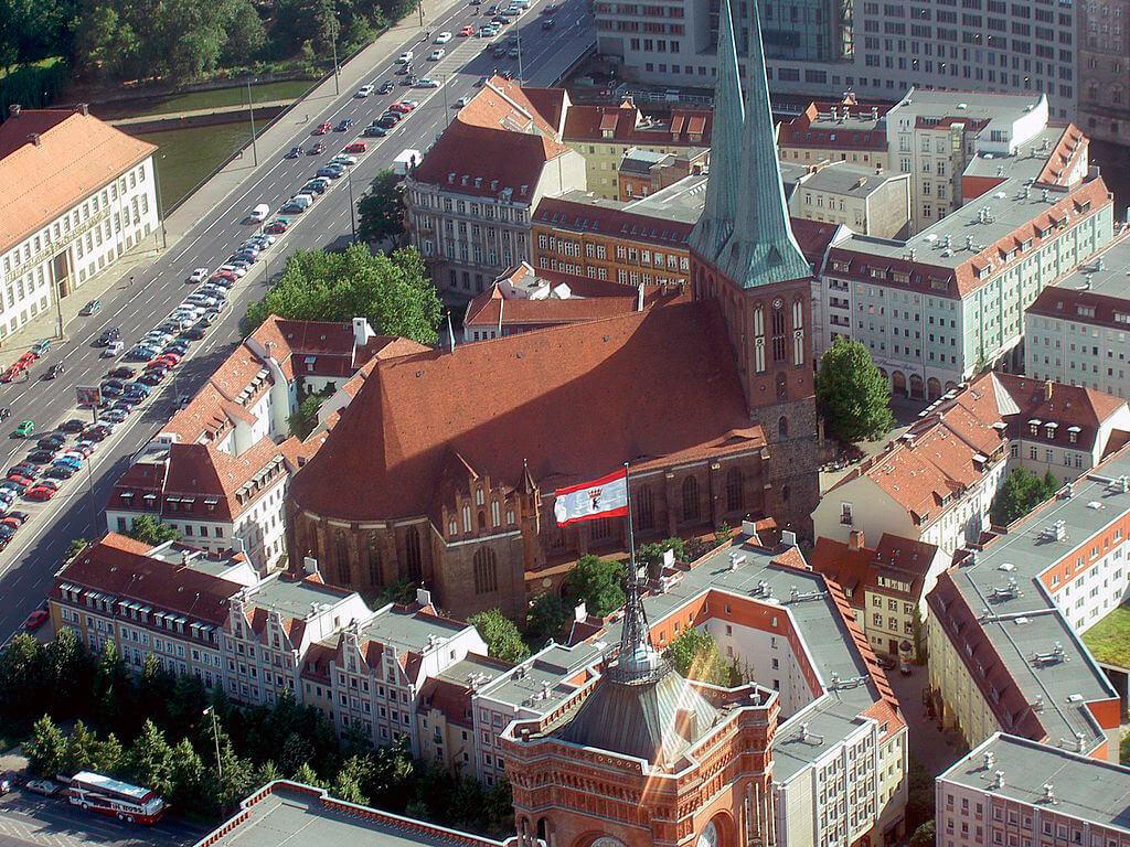 Tour gratis por leyendas y misterios de Berlín