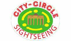 Logo City Circle Sightseeing