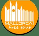 Logo Free tour Mallorca