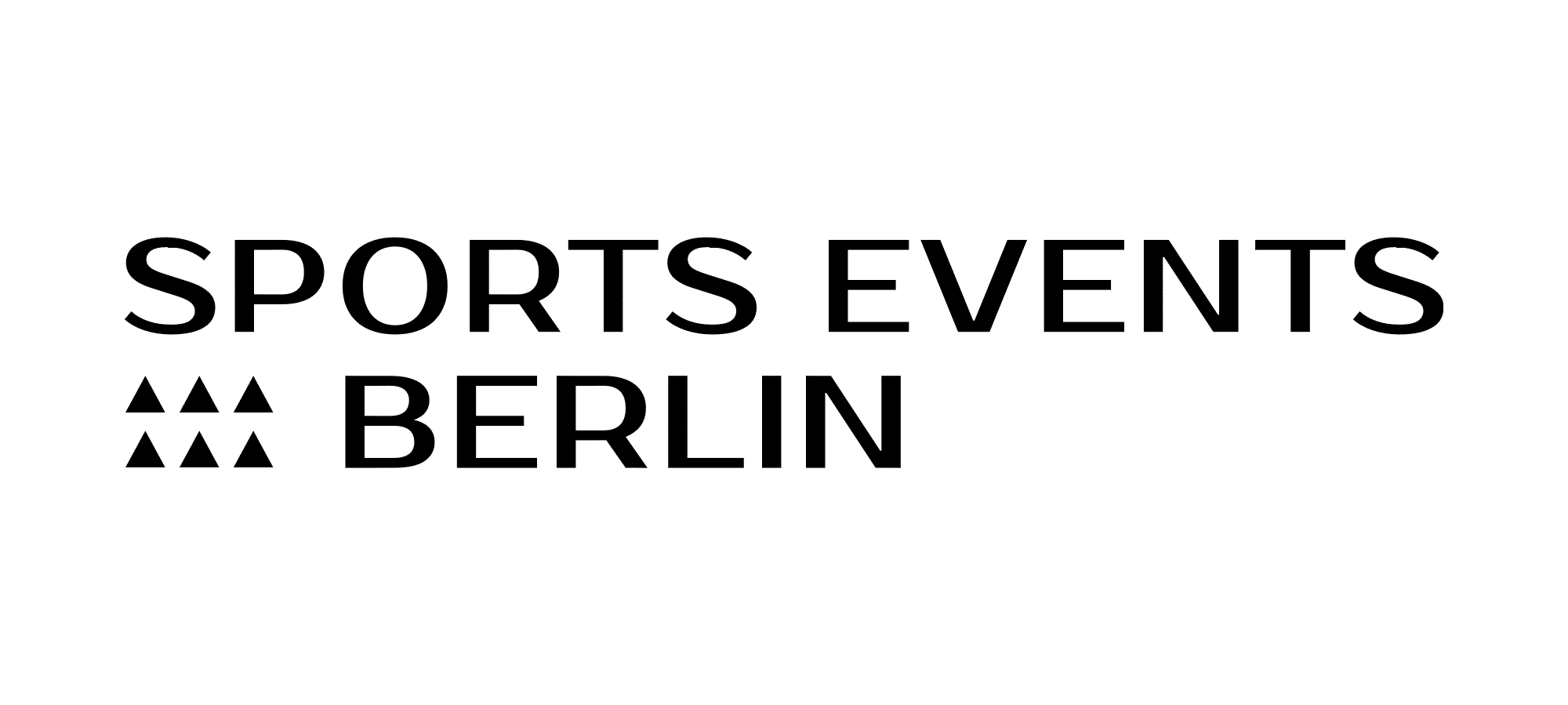 Logo Sports Events Berlín